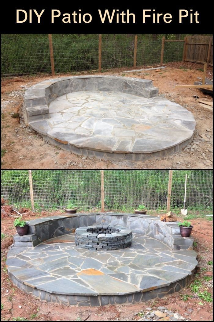 Turn Your Backyard Into An Entertainment Area By Building This