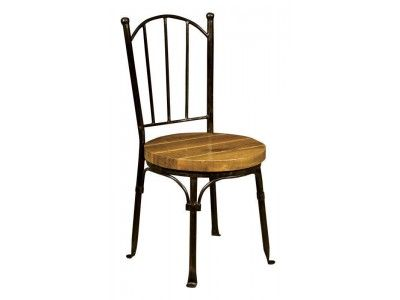 PD Global Rutland Forge Dining Chair £89.98
