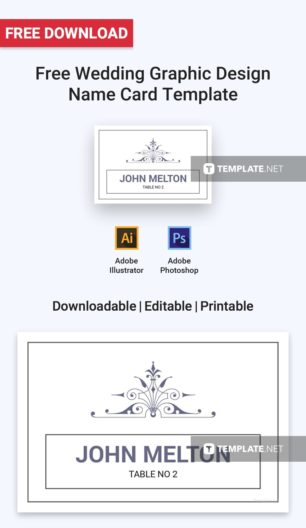 free wedding graphic design name card in 2018 free card templates pinterest free wedding card templates and wedding designs