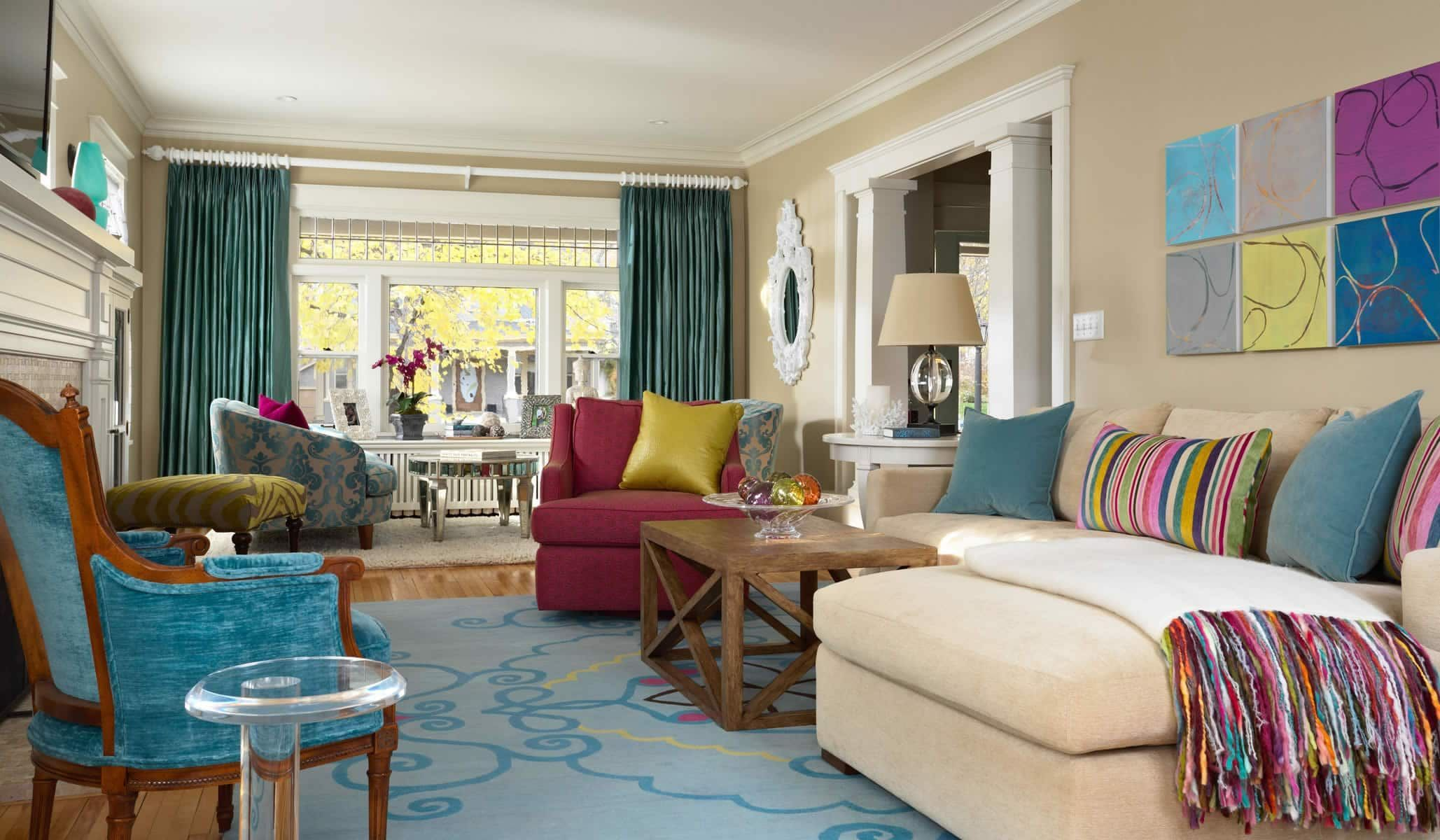 Color Expert Interior Design Minneapolis Mn Lilu Interiors In 2021 Beige Living Room Decor Beige Living Rooms Pretty Living Room