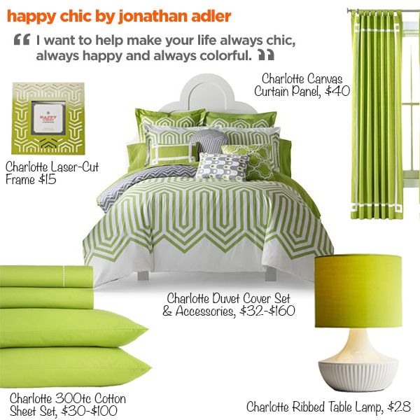Jonathan Adler Products Home Home Decor Duvet Covers