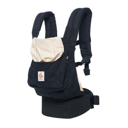 716614268e2 Buy Ergobaby Original Ergonomic Multi-Position Baby Carrier at Walmart.com