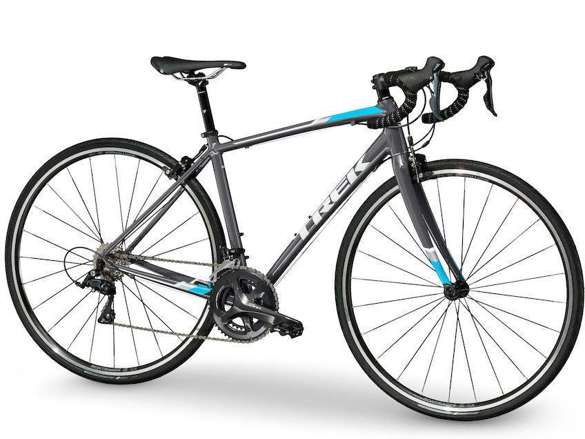 Trek S New Domane Models Get Even More Affordable Bicycling And