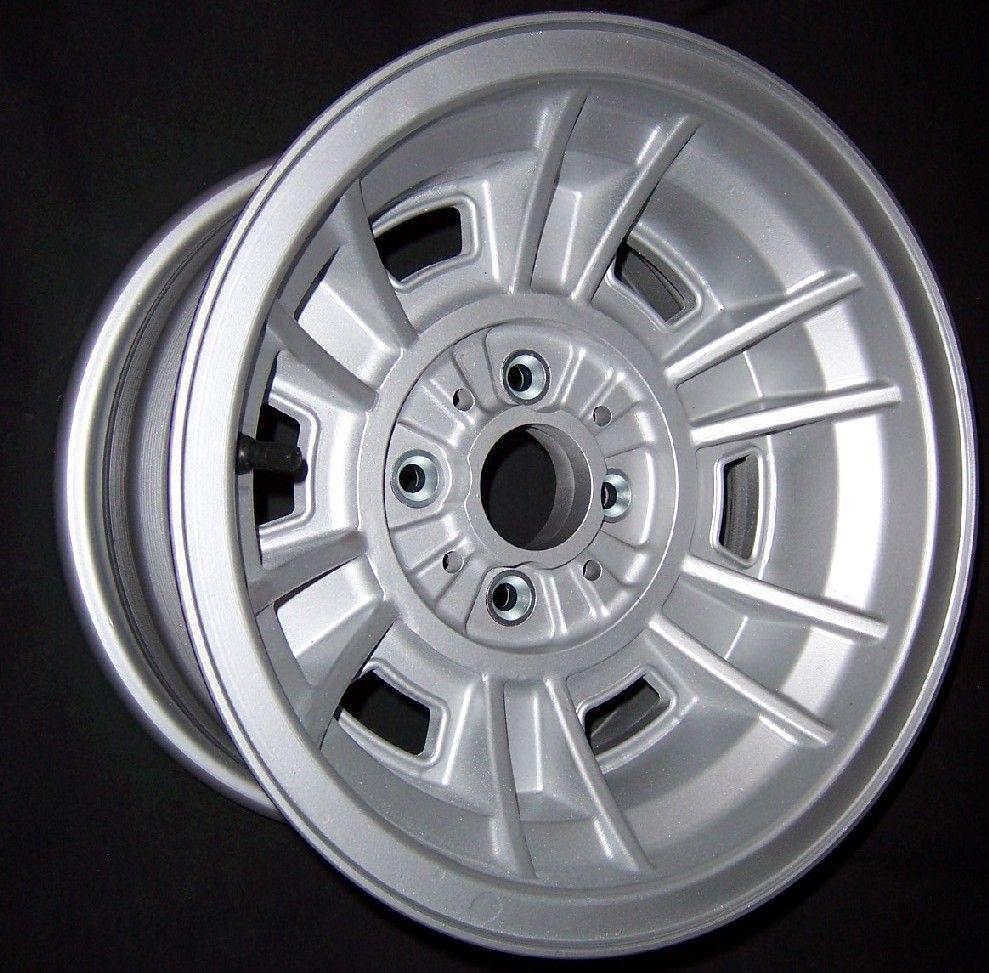 Cromodora8x13 Jpg 989 973 Rims Car Wheels Wheel