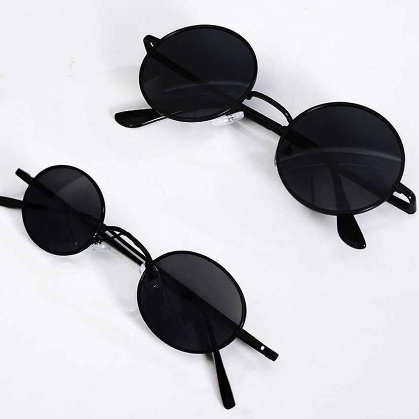 Jujutsu Kaisen Gojo Satoru Black Green Cosplay Glasses Takerlama In 2021 Jujutsu Glasses Cosplay
