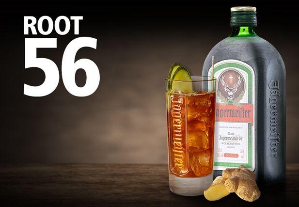 Photo of The secret Jägermeister recipe consists of 56 different natural ingredients. De…