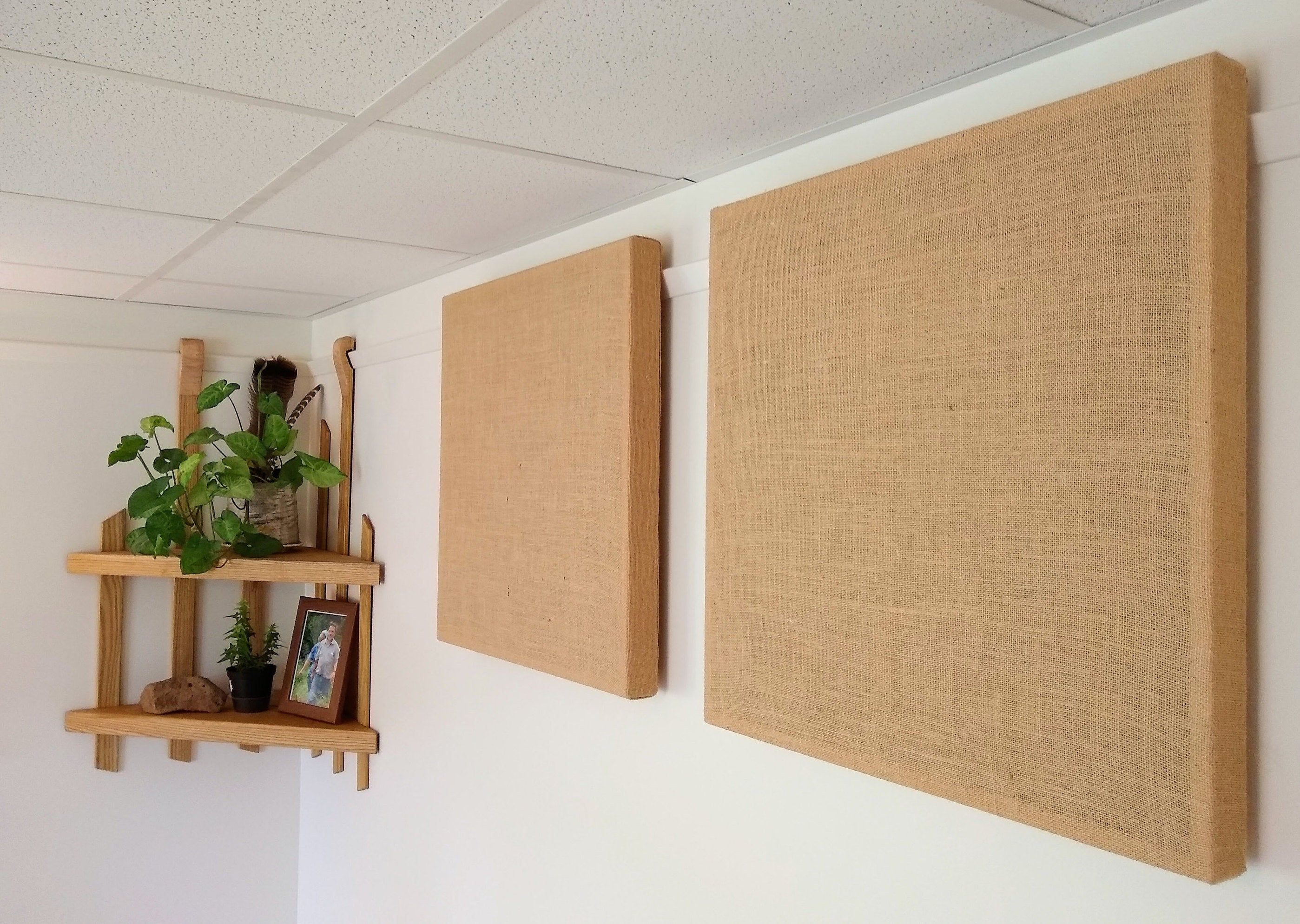 Pin On Acoustic Absorption Panels