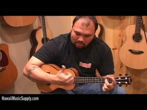 Ukulele Lesson - Strumming Technique - Chucking - YouTube ...