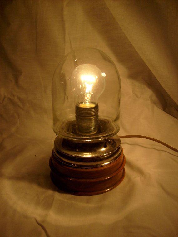 Classic Lamp
