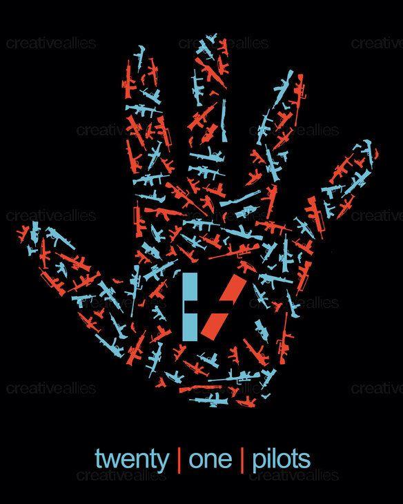 Guns For Hands Or Should I Say Duns For Hands 3 Twenty Ne Pil