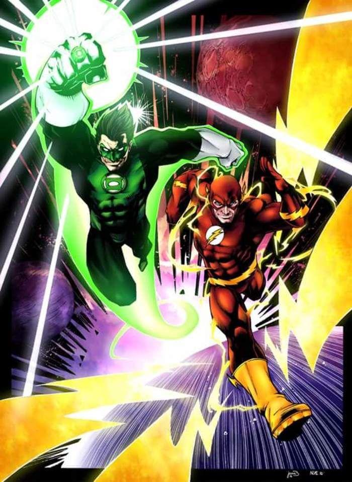 绿红halbarry,就是这种效果 Green lantern movie, Green lantern