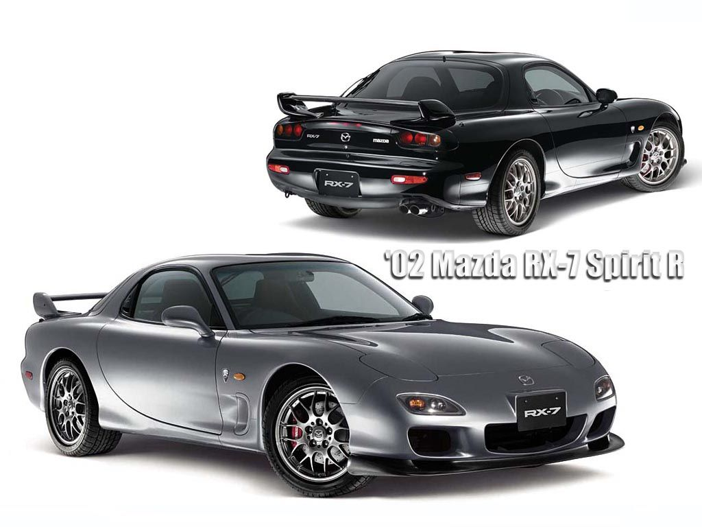 Explore rx7 power and more
