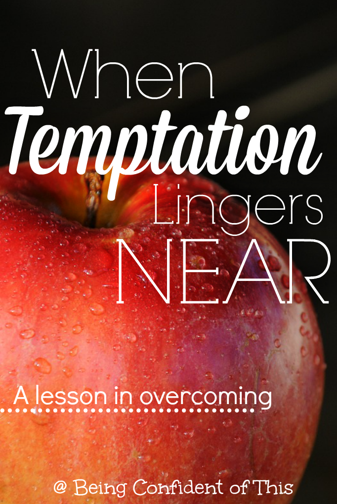 temptations christians face today