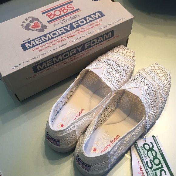 Memory foam shoes, Skechers memory foam