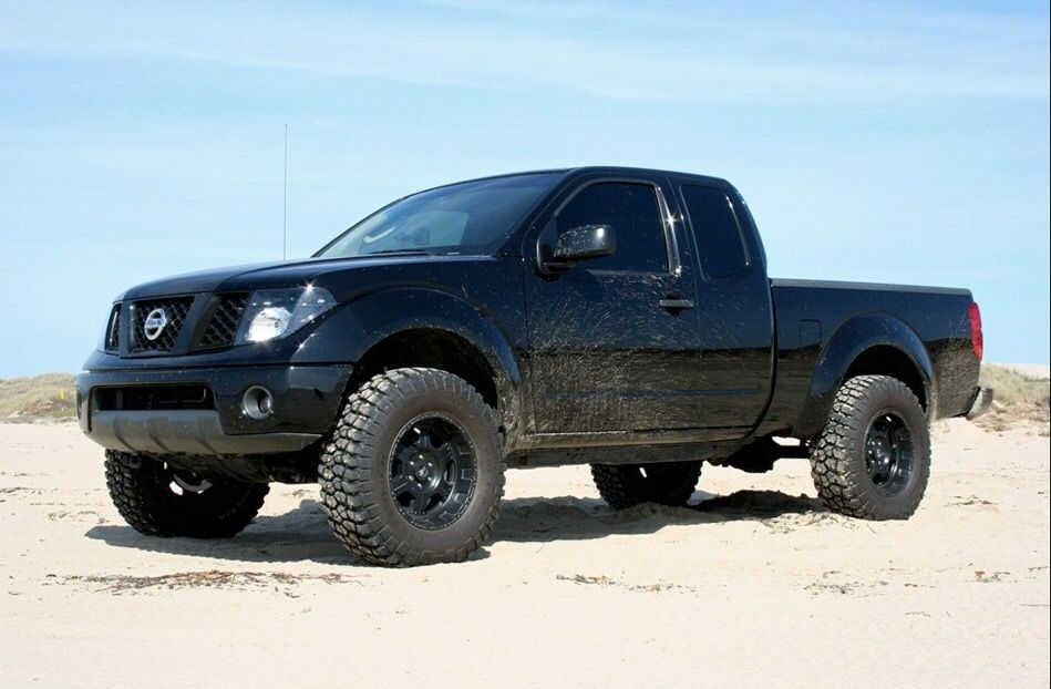 NISSAN FRONTIER  NISSAN FRONTIER  Pinterest  Nissan and Http