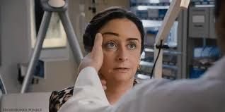 just go with it movie eyebrow scene (With images) | Funny ...