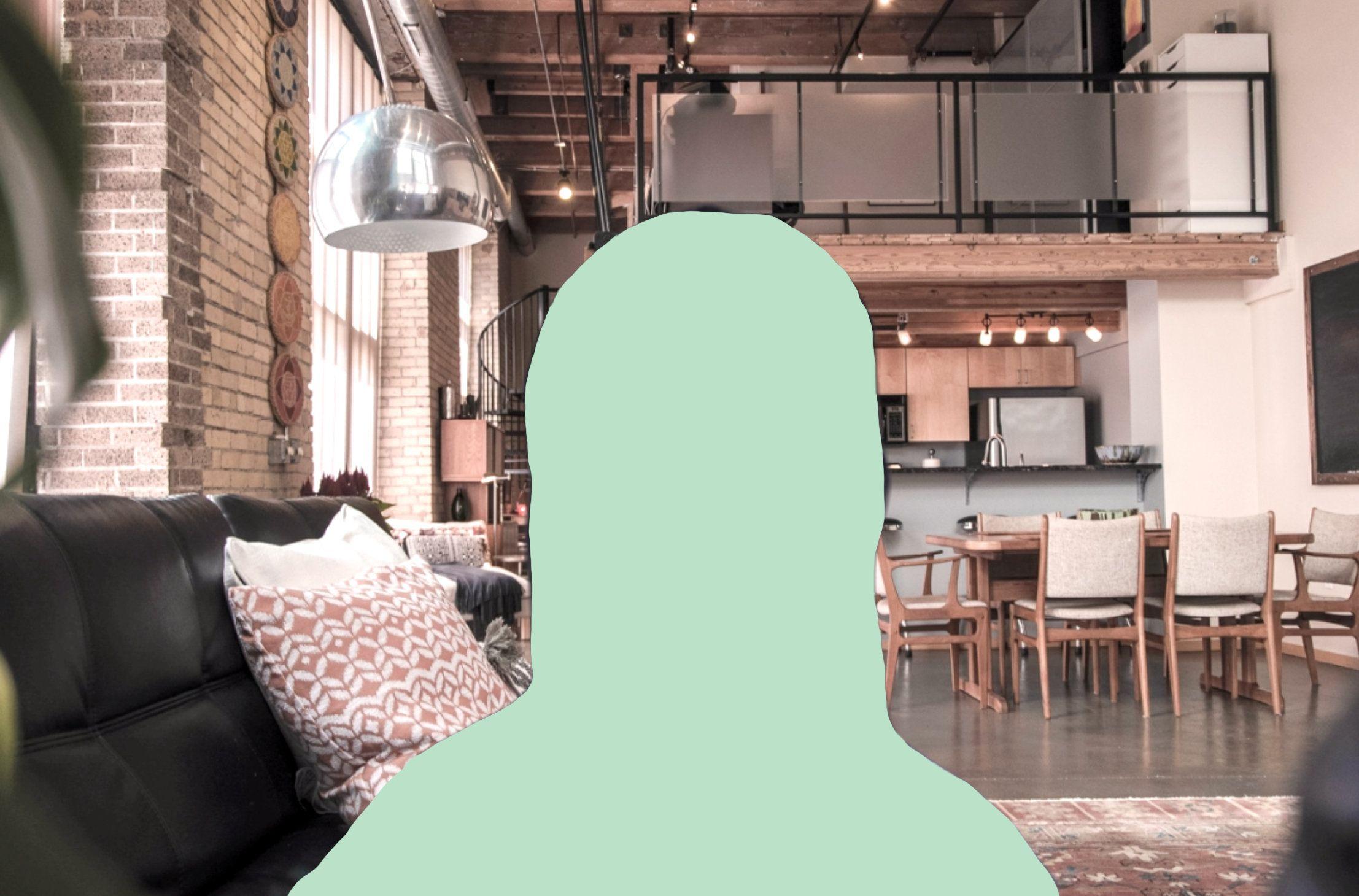 Meeting Living Room Meeting Zoom Virtual Background ...