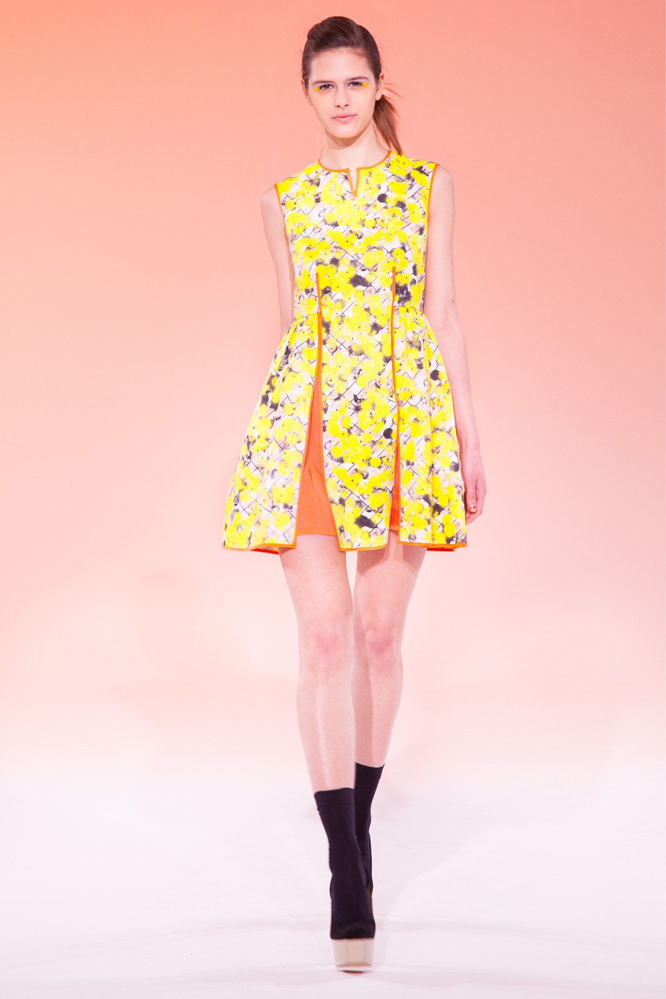 Fall 2013 Style Inspiration: What to Wear to a Sweet Sixteen Party (as an Adult) new photo