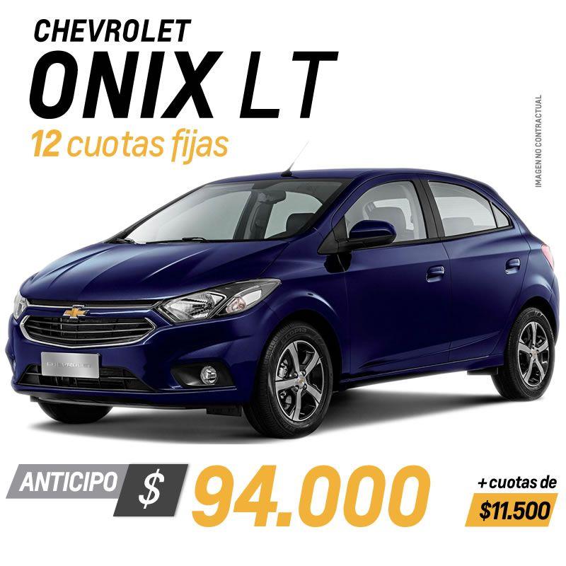 Onix Joy Plan Chevrolet Forest Car Proteccion De Datos