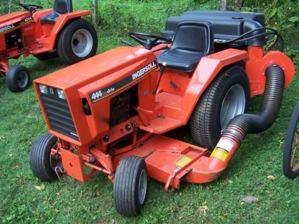 Pin By Troy Nelson On Tractor Diy Lawn Lawn Tractor Garden Tractor