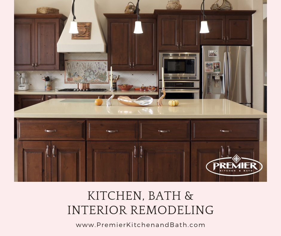 Kitchen And Bathroom Remodeling Contractors: Kitchen, Bath And Interior Remodeling...We Do It All