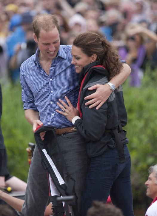 34 Times Kate Middleton And Prince William Gave Us Major Relationship Goals Prince William And Kate Kate Middleton Prince William Prince William Kids
