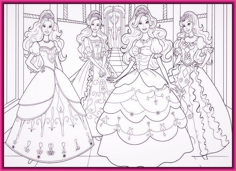 Imagenes De Barbie Para Descargar Imprimir Y Compartir Con