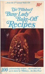 Recipes from the 1966 Pillsbury Bake-Off  Tunnel of Fudge Cake (1966): Get the original recipe and learn about how it created the bundt cake phenomenon at The American Table.