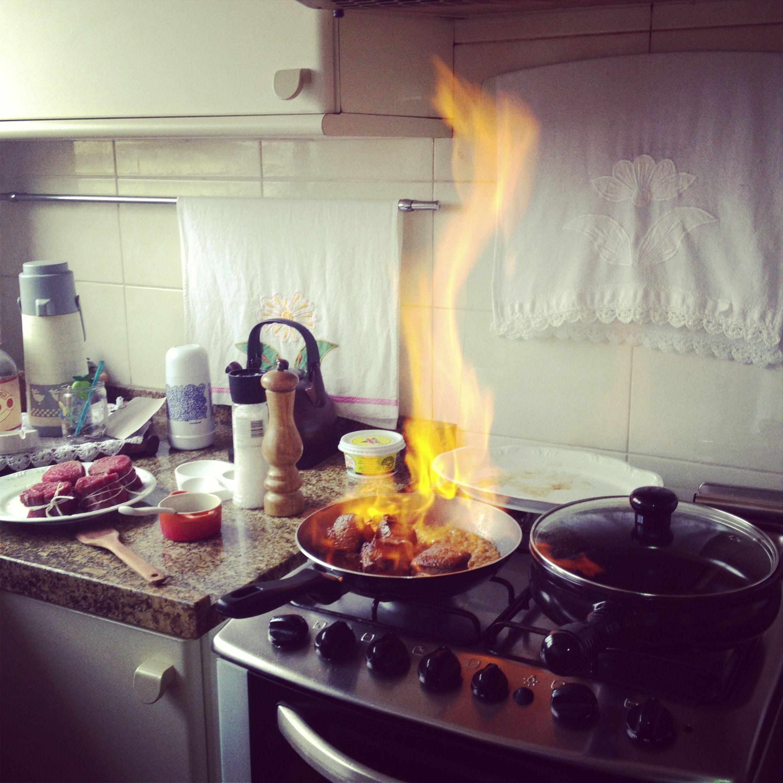 cozinhando no fds!!