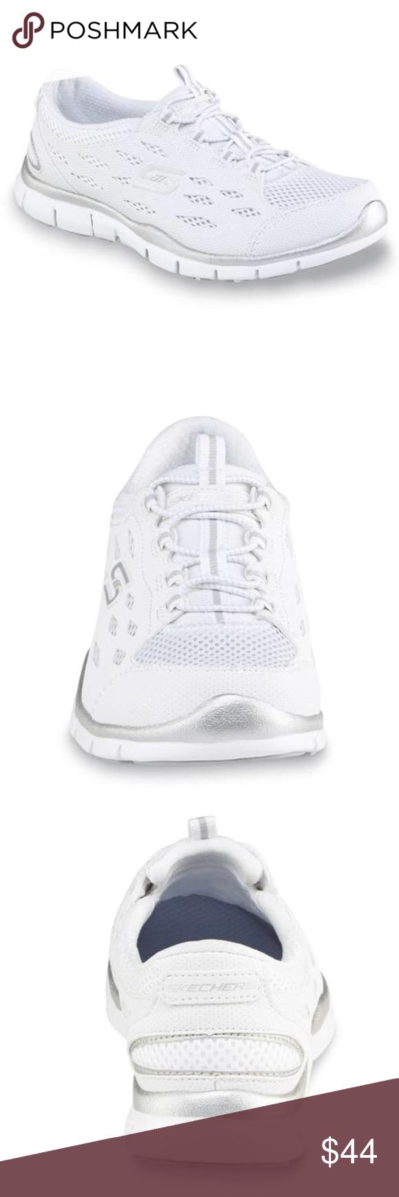 Gratis Going Places Sneaker White
