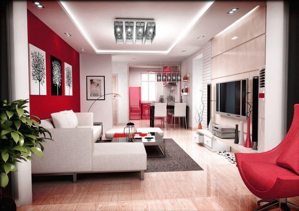 Warna Cat Rumah Minimalis Bagian Ruang Tamu Http Rumahminimalisku Web
