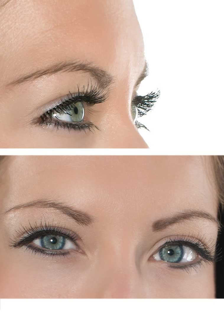 Natural Looking False Eyelashes   Cardani False Eyelashes ...