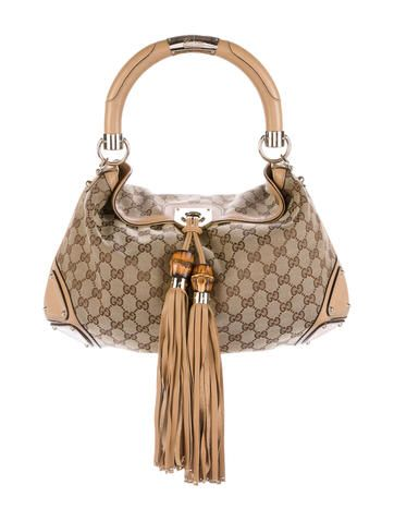 9515c6ccd3d Medium GG Indy Bag. Women s HandbagsGucci