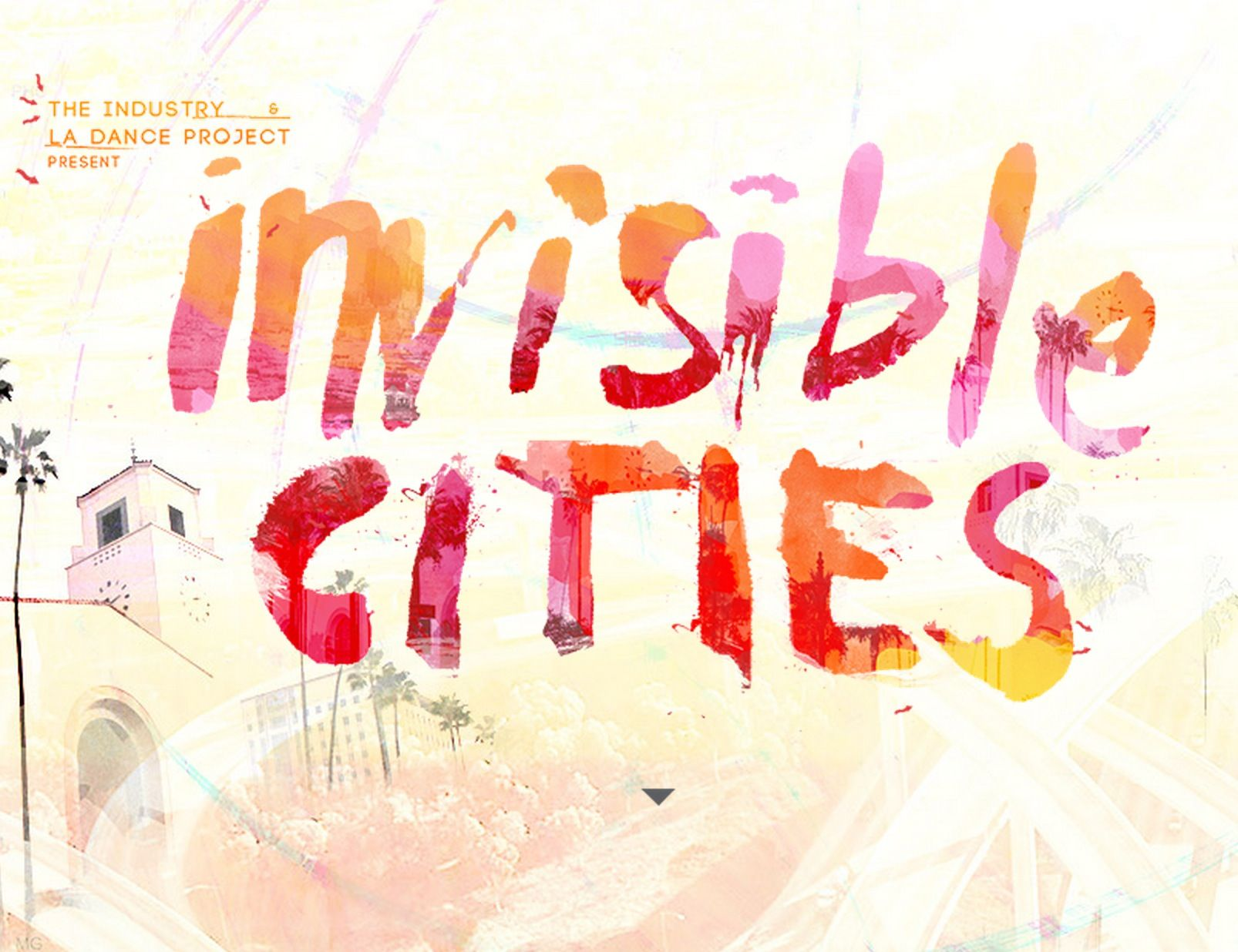 KCET's Artbound and The Industry Partner to Produce Multimedia Series Behind Experimental Opera INVISIBLE CITIES http://www.kcet.org/arts/artbound/counties/los-angeles/yuval-sharon-union-station-invisible-cities.html
