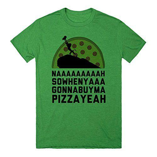 Ryan Buy Me Pizza King | XS Heathered Kelly Green T-Shirt Skre... https://www.amazon.com/dp/B018SX7R42/ref=cm_sw_r_pi_dp_x_qxEtybF2GJ331