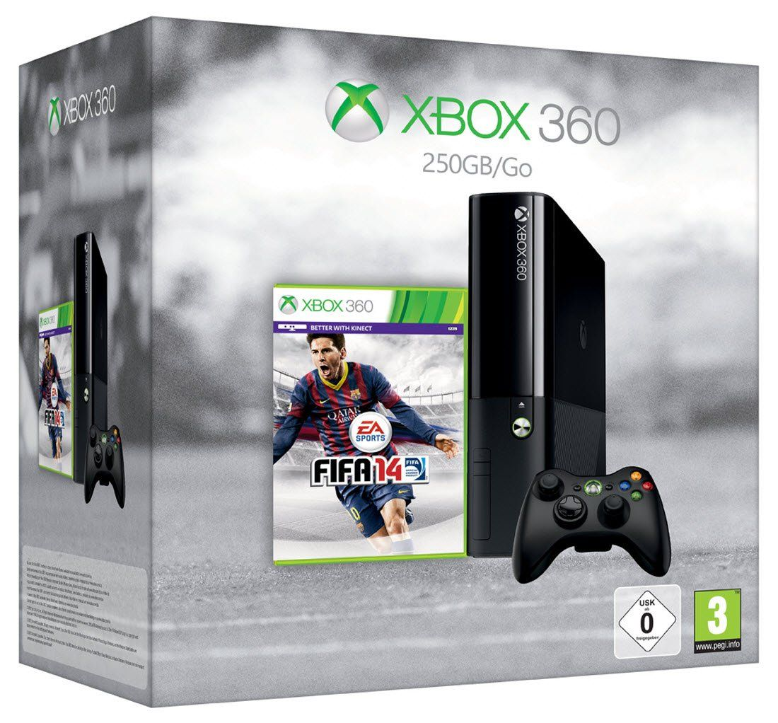 Best Amazon Co Uk Xbox 360 Games Consoles Accessories Image Collection Fuse 500gb Console With Fifa 15amazoncoukpc