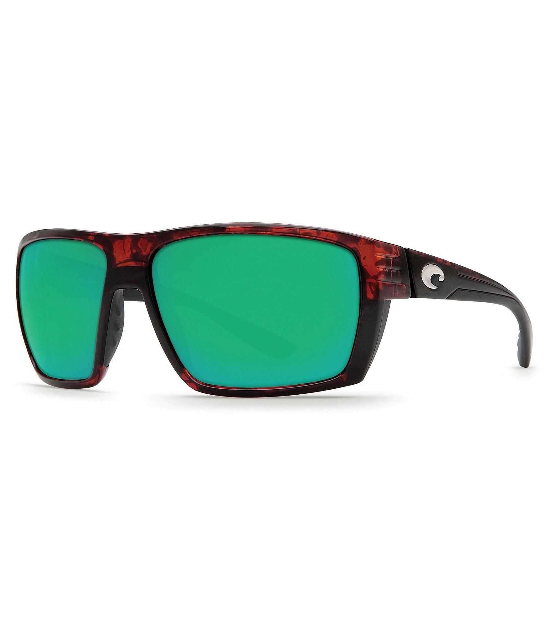 16 finest fishing sunglasses polarized for men with