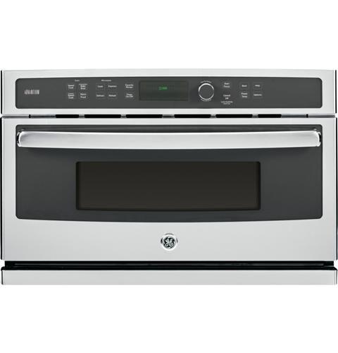 Ge Profile Microwave Oven Http Www Propertyroom Com Listing Aspx