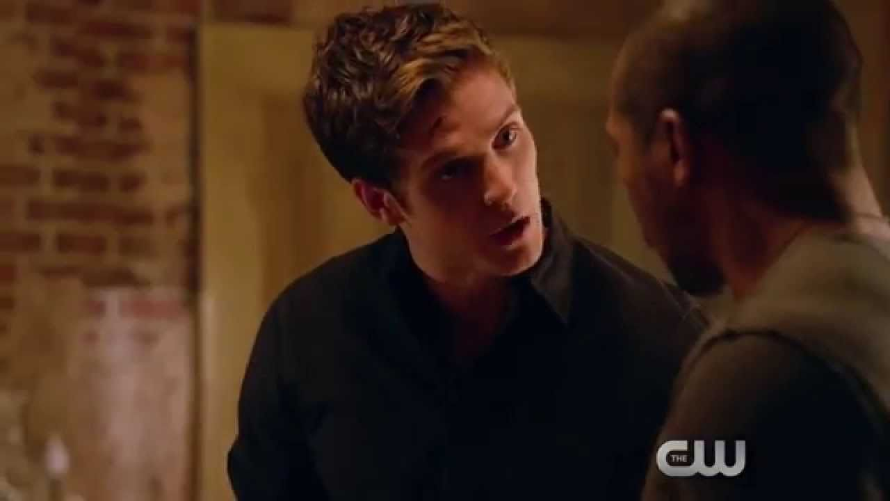 "The Originals 2x11 Extended Promo ""The Brotherhood of the Damned"""