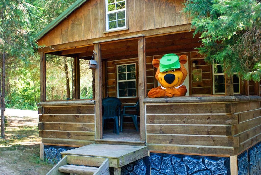 Accommodations For Indiana Campgrounds Jellystone Park Best Campgrounds Campground
