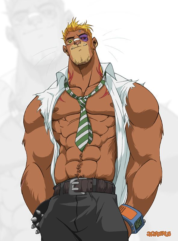 Male Muscle Growth Deviantart Google Search