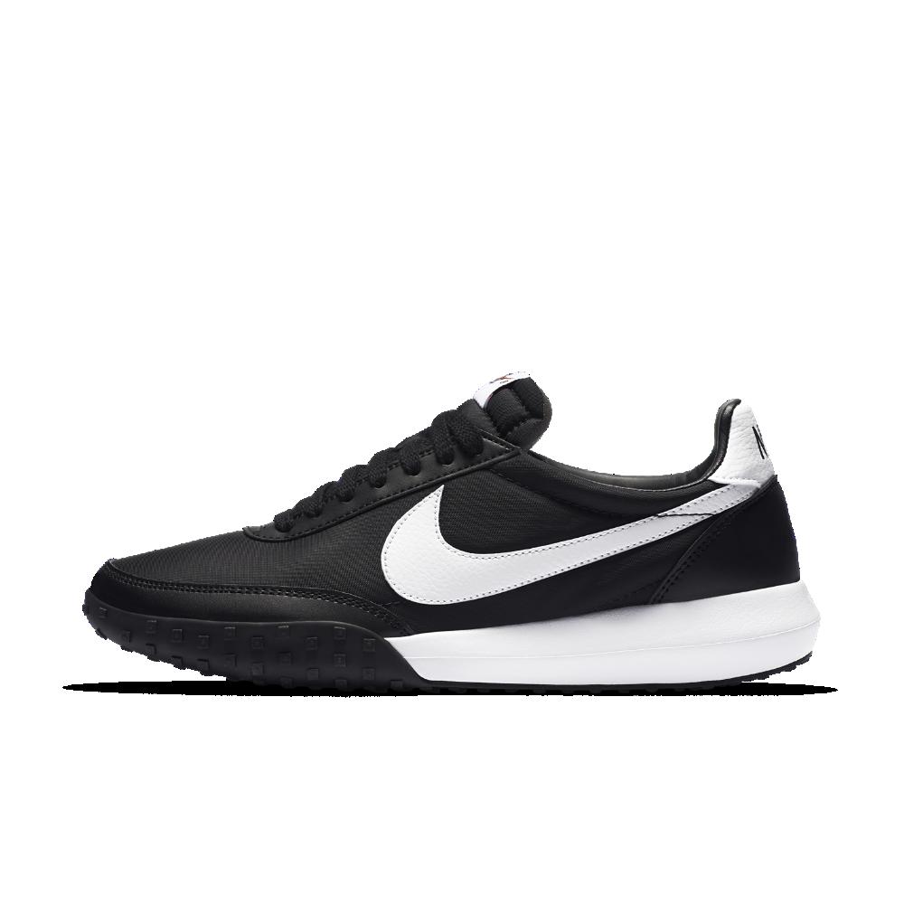 new styles 7a7b6 4fe67 Nike Roshe Waffle Racer NM Men s Shoe Size 10.5 (Black) - Clearance Sale