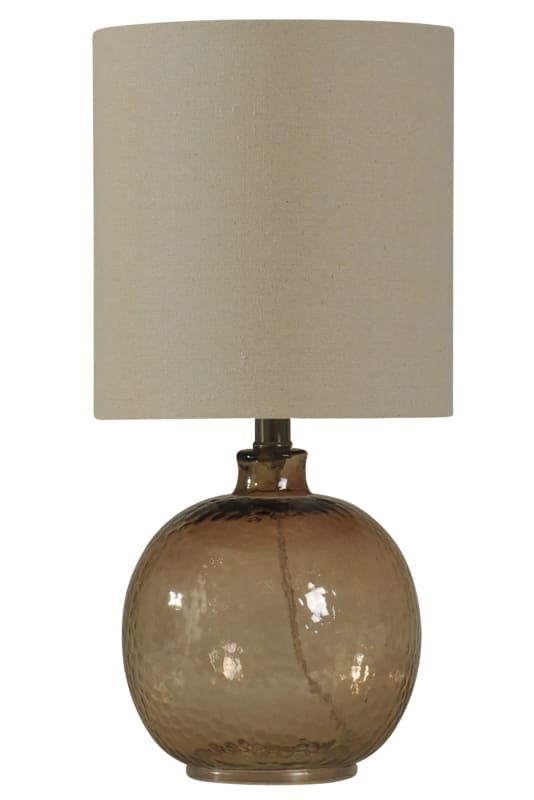 Table Lamp Transitional Lamps