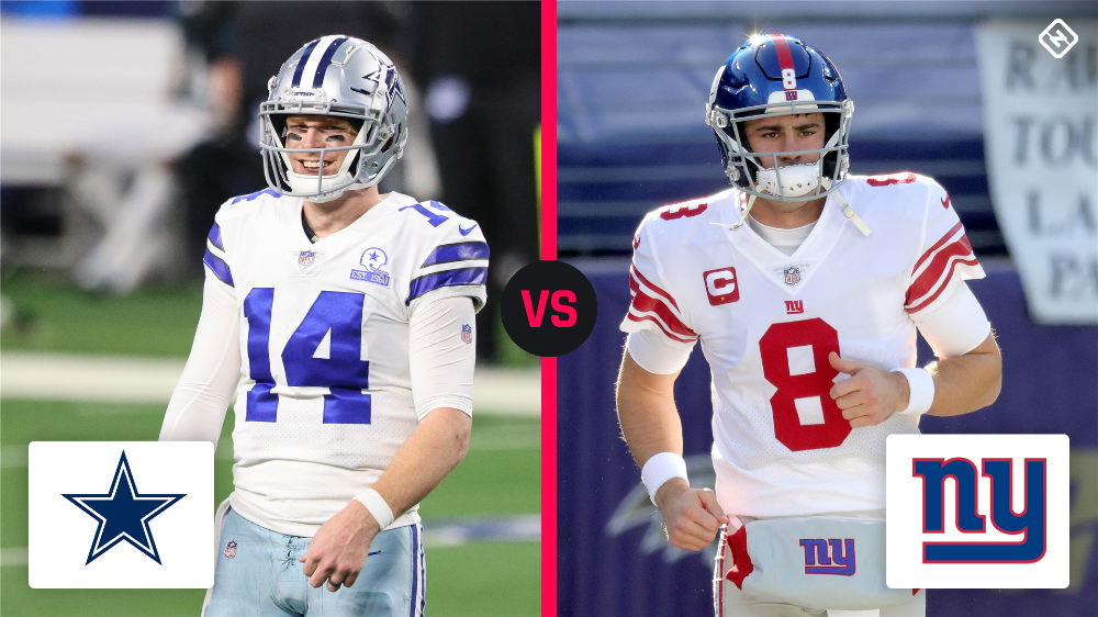 Here S Everything You Need To Know To Watch The Cowboys Vs Giants Game On Sunday Including Kickoff Time Tv Channels And A Full In 2021 Nfl Cowboys Vs Cowboys Giants