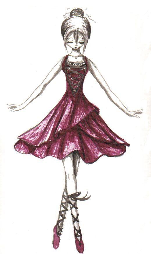 Pin Auf Ballet