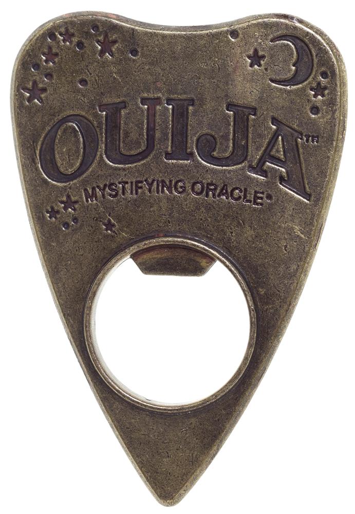 Ouija Planchette Metal Bottle Opener Ouija Metal Bottles Planchette