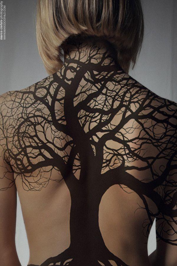 Tree life by Marco Ciofalo Digispace on 500px