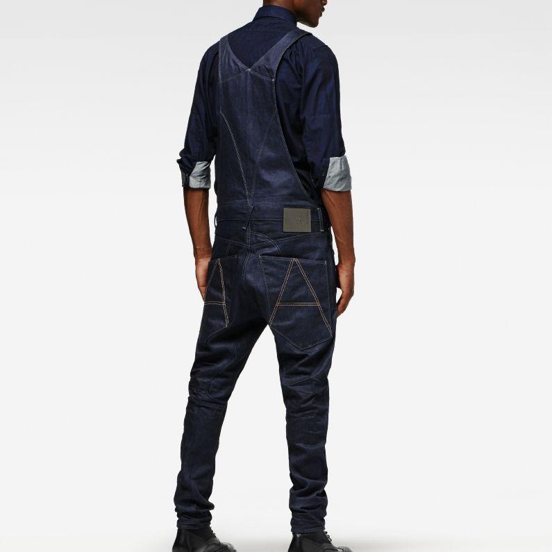 a5811c4010c A crotch salopette - Men - Pants - G-Star