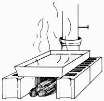 Home-made Evaporator