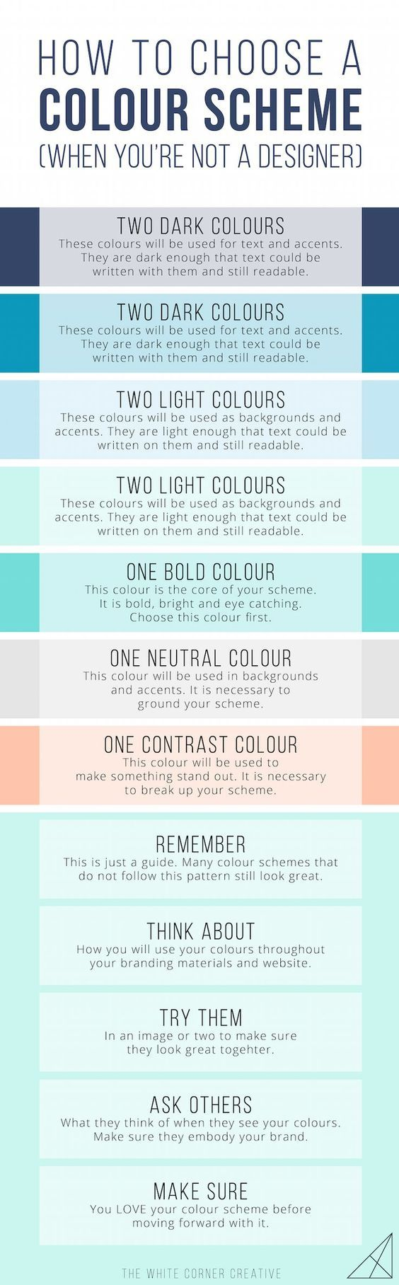 9 Graphs That Will Turn You Into An Interior Decorating Genius. Wall  ColorsPaint ...